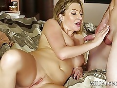 Jennifer Best sex tube - blonde moeder porno