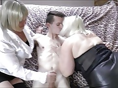 Old and Young sex tube - milf porn free