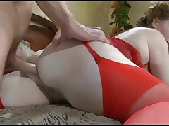 Panties sex tube - husband and wife sex