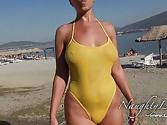 Natte xxx video's - amateur milf sex