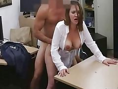 Office sexy videos - mature milf tube